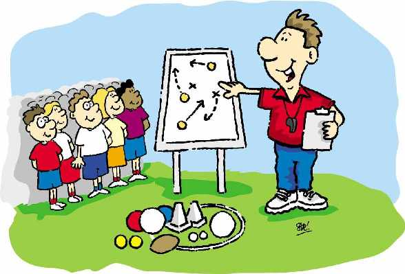 how to coach youth soccer